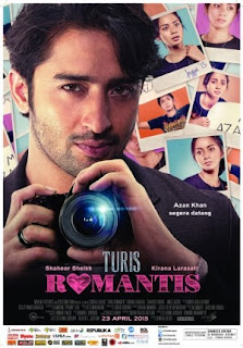 DOWNLOAD FILM TURIS ROMANTIS (2015) - [MOVINDO21]