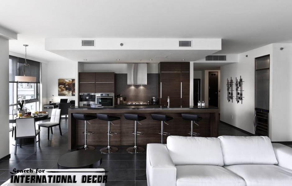 top tips design living room kitchenette functional ideas kitchen living room design