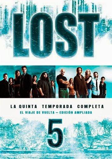 Lost Temporada 5 Completa Español Latino
