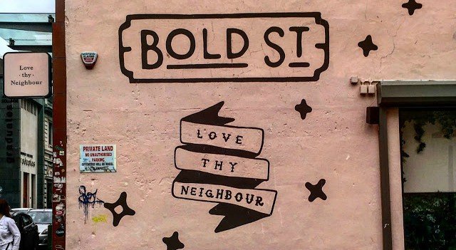 A budget travel guide to Bold Street, Liverpool