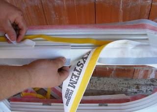 Soudal Window System: kompleksowe rozwiązanie, które zapewnia właściwe uszczelnienie miejsc osadzenia okien w ościeżu