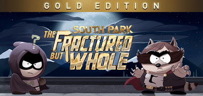 South Park The Fractured But Whole Gold Edition-CODEX