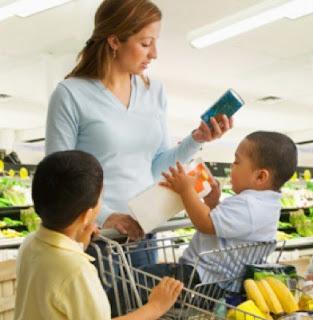 QSN: para cambiar de alimentación empieza por saber qué comes