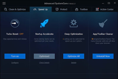 Download Advanced SystemCare Free 10.4.0.760