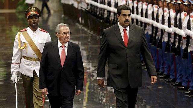 Caiga quien Caiga: Tenemos fecha, en Julio, Maduro y Cubanos se van o permanecen...Usted Decide
