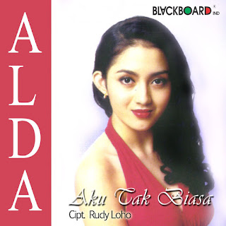 Alda - Aku Tak Biasa - Album (1998) [iTunes Plus AAC M4A]