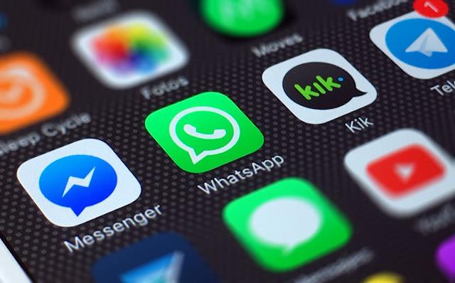 10 Keunggulan WhatsApp Dibanding Aplikasi Media Sosial Lainnya