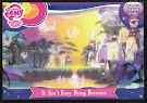 MLP It Ain't Easy Being Breezies Series 3 Trading Card