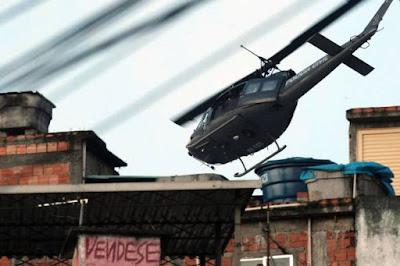 RJ: sem dinheiro, Polícia Civil pede doações a empresários