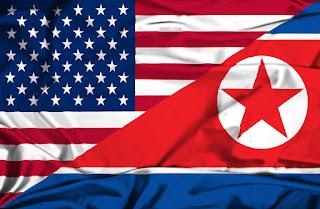 Colaboración Estados Unidos y Corea del Norte