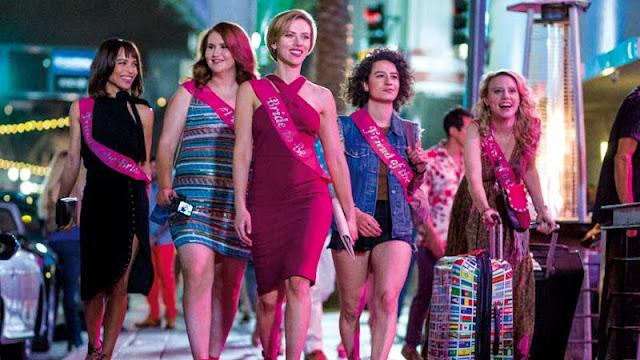 Πάρτι Γυναικών.