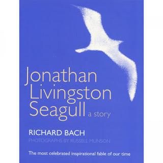 Jonathan Livingstone Seagull by Richard Bach Download Free Ebook