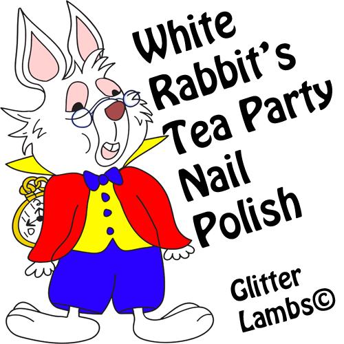 Nails Nail art Nail Designs Custom Handmade Nail Lacquer White Rabbit Clipart Image