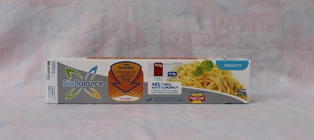 Espaguetis de Diabalance