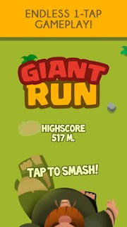 Giant Run APK v1.0 Terbaru Free Action Game