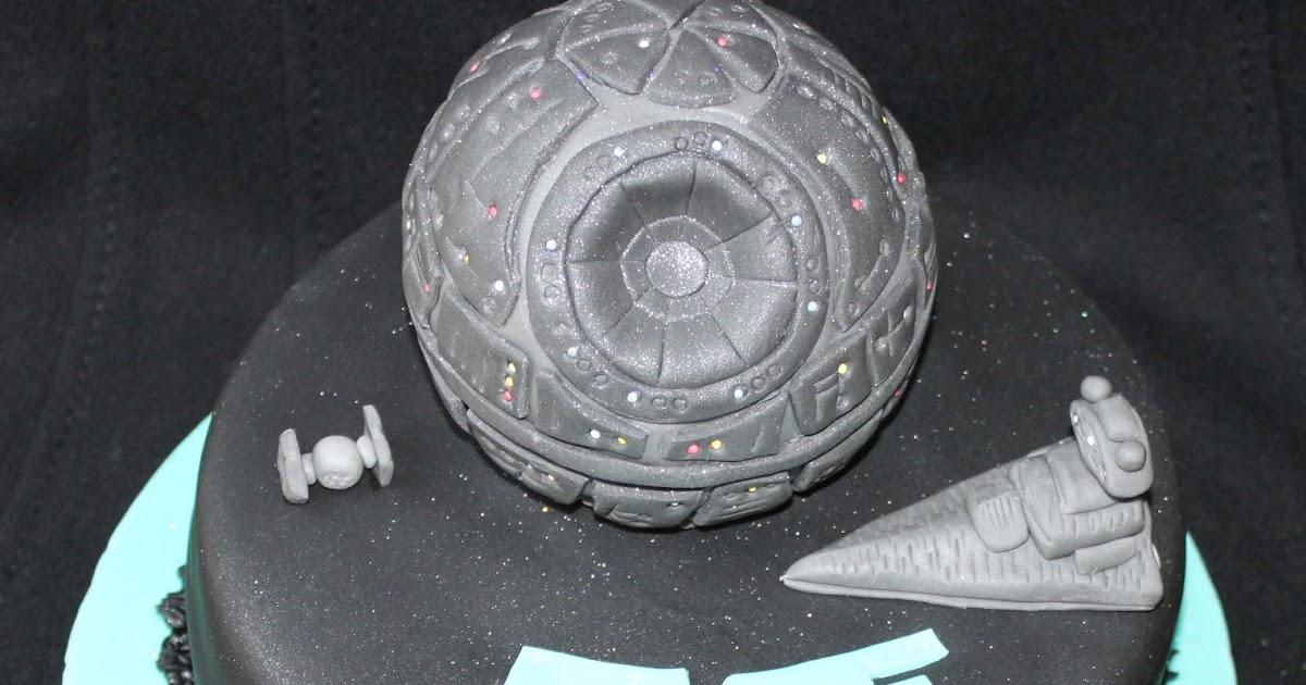 Snowballs In Summer Mr Snowballs Wanted A Star Wars Death