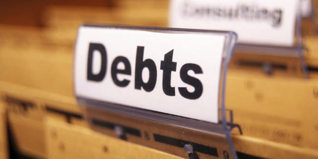 membebaskan hutang