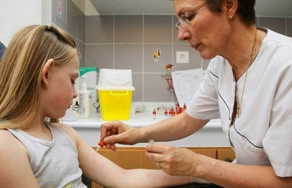 Allergie aux enfants : quel impact sur leur vie