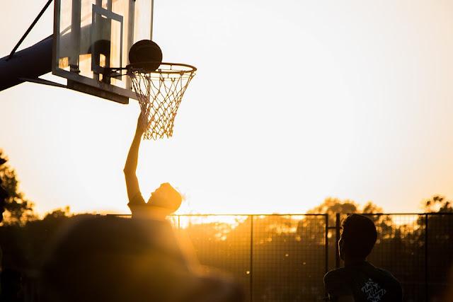 basketball Hidago