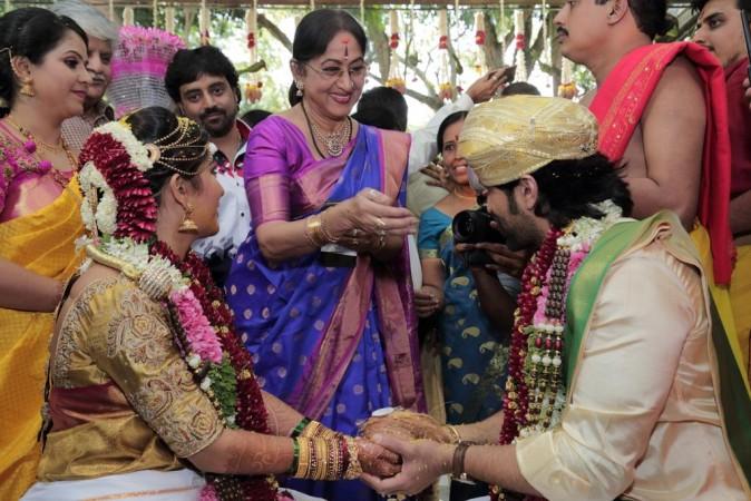 Yash - Radhika Pandit Marriage Biography Wiki Photos Pics