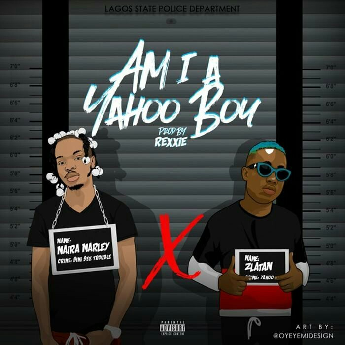 Naira Marley - Back2Work , Naira Marley drops another single titled  Back 2 Work  , Naira Marley Songs Mp3 Download , Naira Marley Back2Work , Naira Marley Music Mp3 Download , Naira Marley Back To Work , Back 2 Work By Naira Marley , Naira Marley ft Zlatan - Am I A Yahoo Boy Lyrics