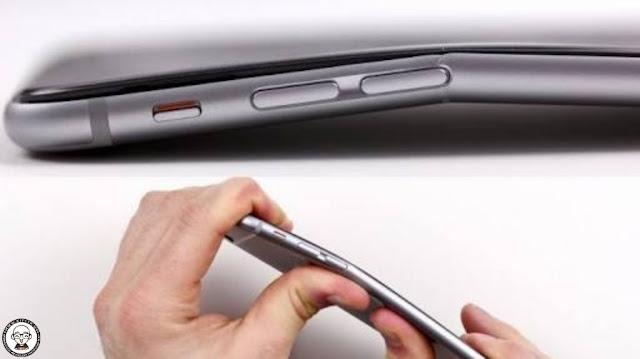 Akhirnya Terkuat Penipuan Apple Terhadap Iphone 6
