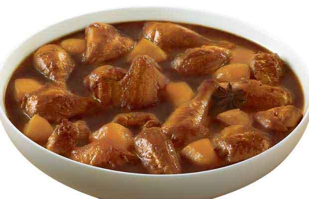 resep ayam semur kecap