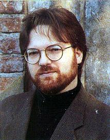 Greg Iles (1960)