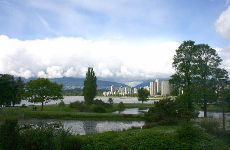 Vancouver, Canadá