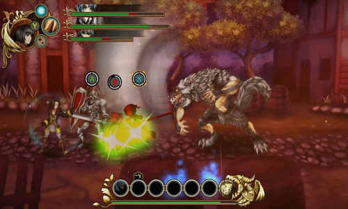 Fallen Legion Plus Game Free Download