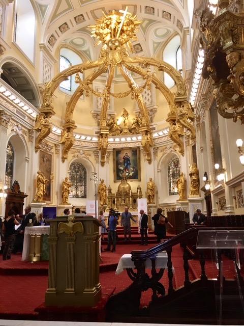 Notre-Dame de Québec Cathedral