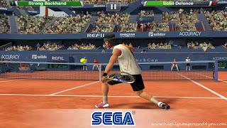 Virtua Tennis Challenge 03