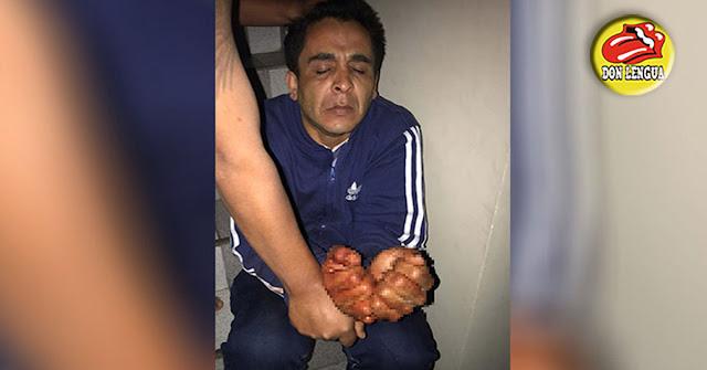 Venezolano en Perú acuchilló a su pareja frente a su hijo pequeño
