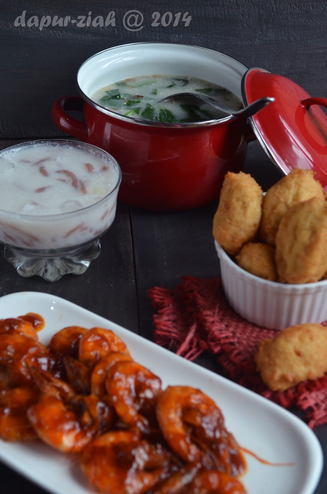 Makanan Ringan Untuk Buka Puasa : makanan, ringan, untuk, puasa, Dapur-ziah, Mama'e, Puasa