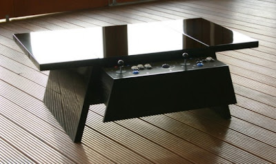 Cool and Creative Multi Purpose Coffee Tables (15) 1
