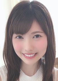 Actress Mizuki Aiga