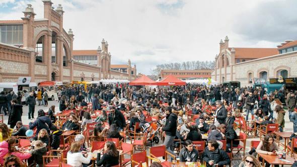 Mercado de Diseño, este fin de semana en el Matadero de Madrid
