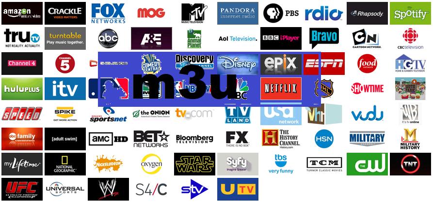 Free iptv  m3u file download link | Free IPTV links bein sport list