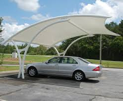 tenda membrane bandung - canopy membrane bandung