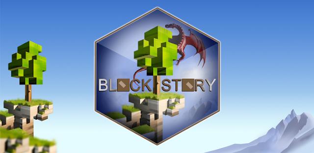 Block Story Premium APK v10 0 5 [Normal + Mod Money] ~ Games
