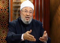 Hubungan Antara Syekh Al-Ghazali dan Yusuf Al-Qaradhawi