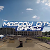 Video - EnduroX Moscovo City Games