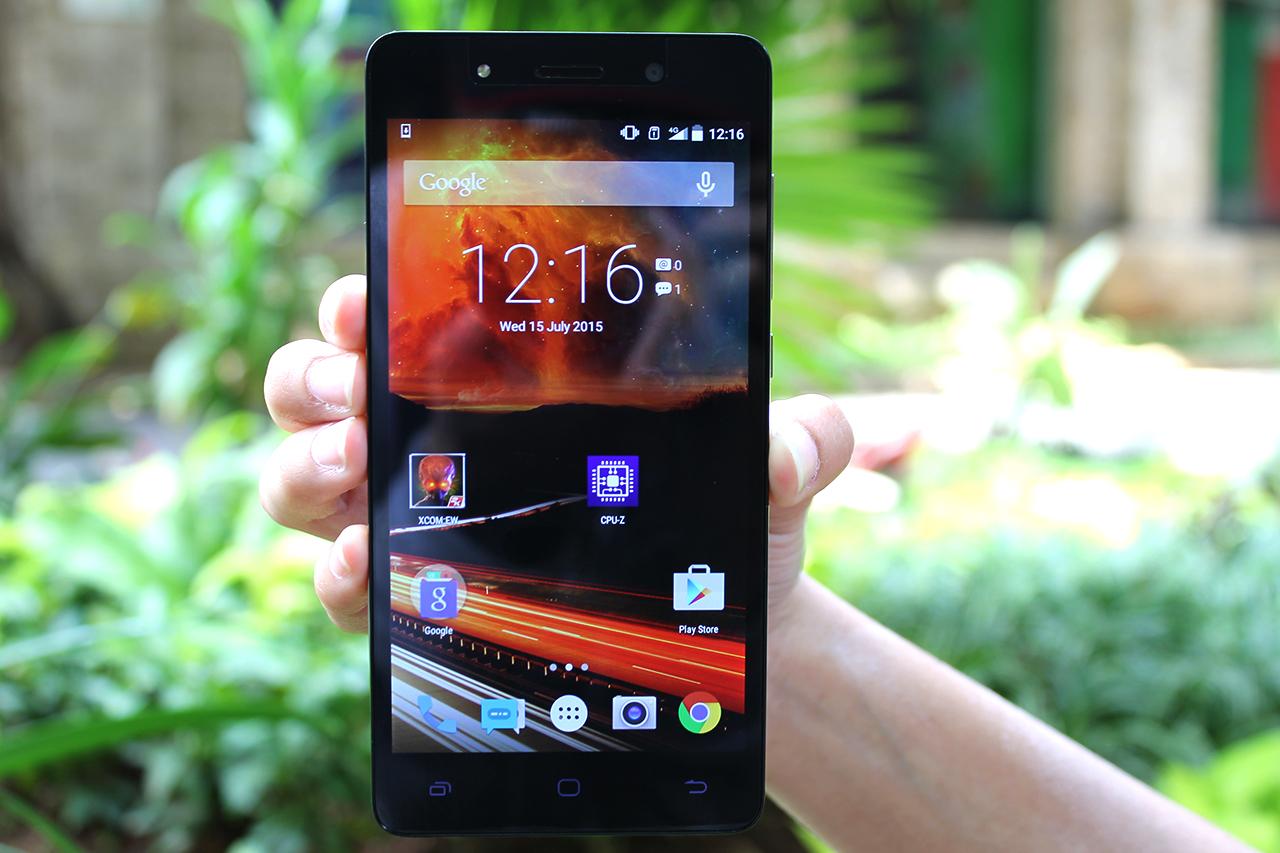 Smartphone Canggih Dgn Harga Murah