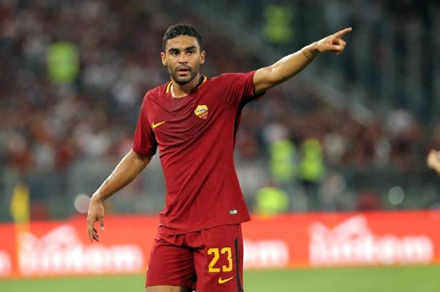Defrel AS Roma