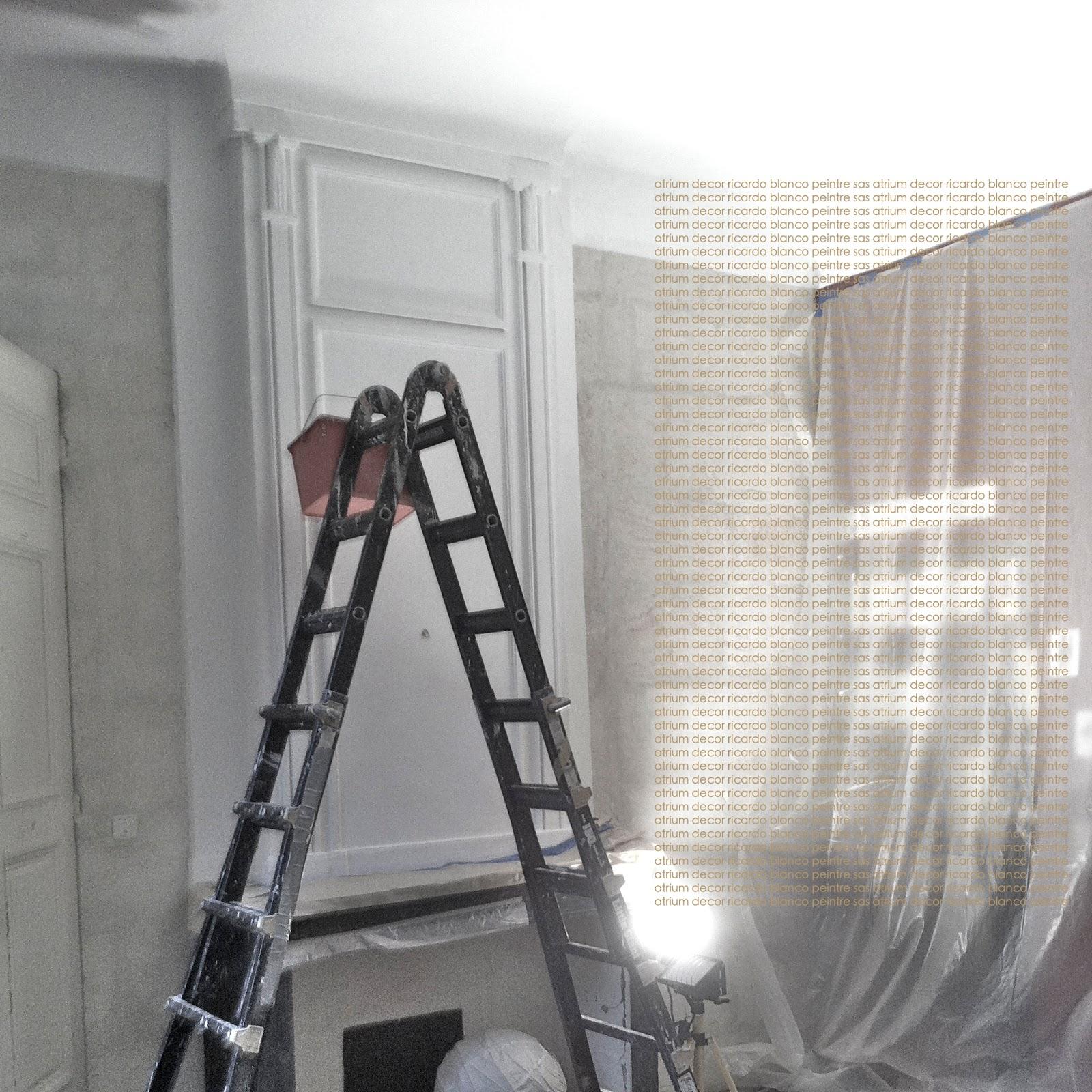 ricardo blanco peinture d coration la chaux naturelle artisan compagnon peintre d corateur. Black Bedroom Furniture Sets. Home Design Ideas