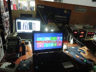 Service Processor Laptop Acer ES1-131 No Display