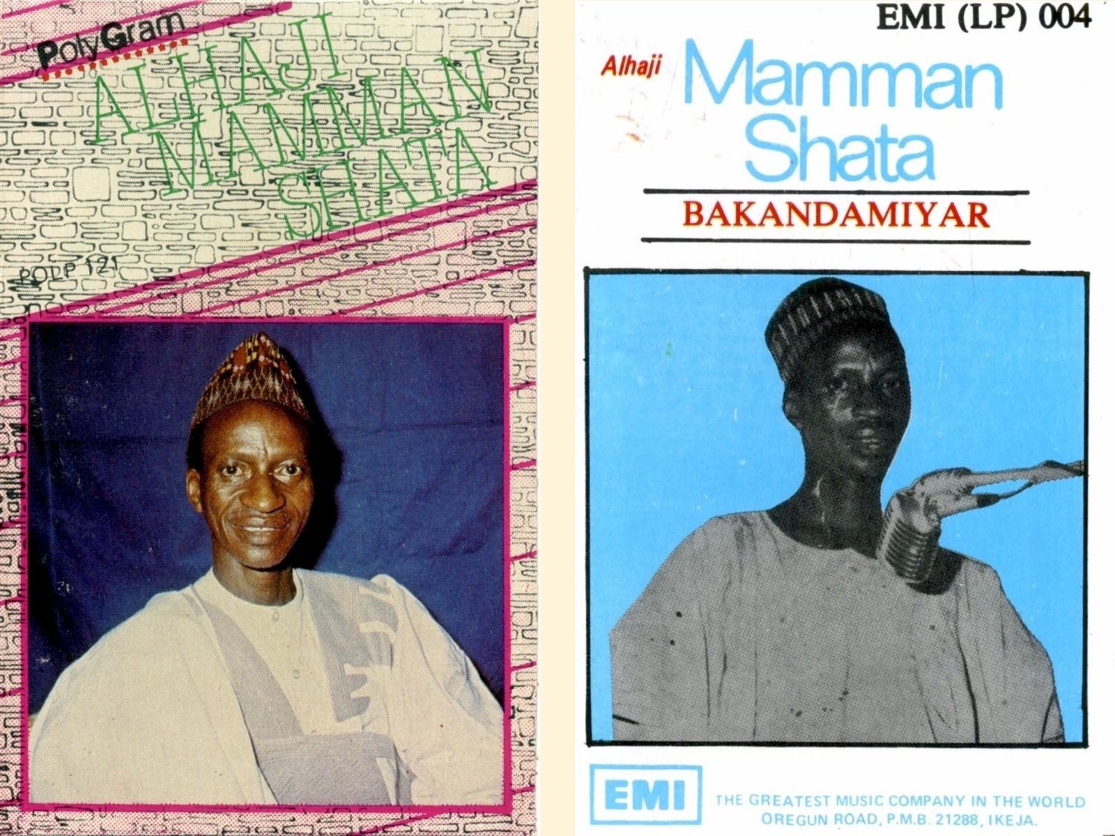 Likembe: Nigeria