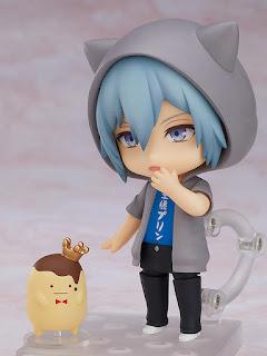 "Nendoroid Tamaki Yotsuba de ""IDOLiSH7"" - Good Smile Company"