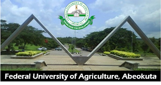 2016/2017 Federal University Of Agriculture, Abeokuta (FUNAAB) Resumption Date With Academic Activities For Students