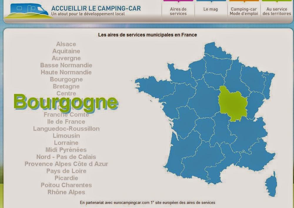 Kunnalliset Parkit Ranskassa